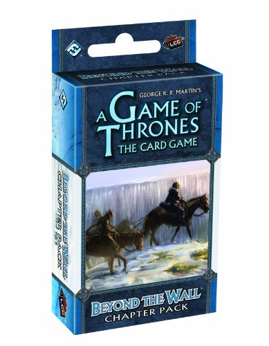A Game of Thrones LCG: Beyond the Wall Chapter Pack Revised Edition