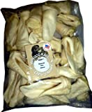 HDP Large Lamb Ears Made in USA Size:Pack of 50