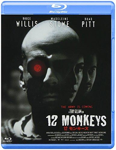 12モンキーズ(Blu-ray Disc)