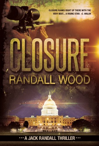 Closure: Jack Randall by Randall Wood ebook deal