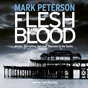 Flesh and Blood | [Mark Peterson]