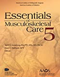 img - for Essentials of Musculoskeletal Care, 5th Edition book / textbook / text book