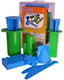 WABA Fun Castle Molds