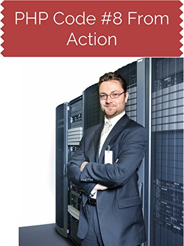PHP Code #8 Form Action