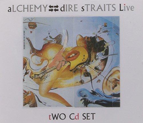Alchemy - Dire Straits Live - 1 & 2 by Dire Straits