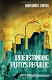 img - for Understanding Plato's Republic by Gerasimos Santas (2010-04-09) book / textbook / text book