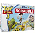Toy Story 3 Scrabble Junior