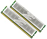 OCZ Platinum 2 GB (2 x 1 GB) 240-pin DDR3 - 1800 MHz Dual Channel Memory Kit