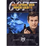 "James Bond 007 - Der Spion, der mich liebtevon ""Sir Roger Moore"""