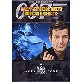 """James Bond 007 - Der Spion, der mich liebtevon """"Sir Roger Moore"""""""