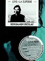 Live + La Superbe (2 DVD + 2CD)
