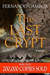 THE LAST CRYPT (English Edition)