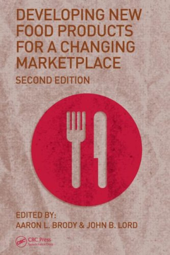 Developing New Food Products for a Changing Marketplace,...