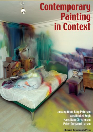 Contemporary Painting in Context (The Novo Nordisk Art...