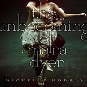 The Unbecoming of Mara Dyer Audiobook