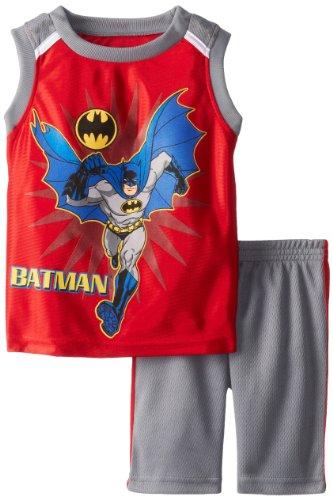Batman Clothes For Boys front-6158