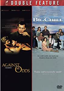 Against All Odds (SE)/Big Chill (Double Feature, 2 discs)
