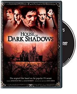 House of Dark Shadows from Warner Home Video