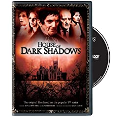 House of Dark Shadows