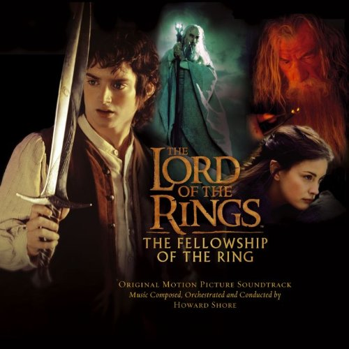 Howard Shore - Lord Of The Rings, The: The Fellowship Of The Ring (The Complete Recordings) - Zortam Music