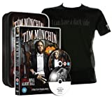Tim Minchin and the Heritage Orchestra - Live at the Royal Albert Hall (Special Limited Edition - Amazon.co.uk Exclusive) [DVD]