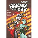 Harley & Ivy (Batman)by Paul Dini