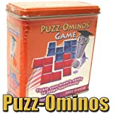Puzz-Ominos Puzzle Game from Brain Ade