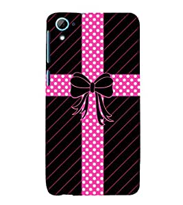 Gift Parcel Packing 3D Hard Polycarbonate Designer Back Case Cover for HTC Desire 826::HTC Desire 826 Dual Sim::HTC Desire 826 DS (GSM + CDMA)