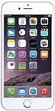Apple iPhone 6 Silver 64GB Unlocked Smartphone (Certified Refurbished)