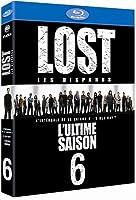 Lost, les disparus - Saison 6 [Blu-ray]