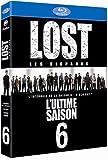 echange, troc Lost, les disparus - Saison 6 [Blu-ray]