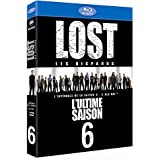 Lost, les disparus - Saison 6 [Blu-ray]par Naveen Andrews