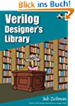 Verilog Designer's Library (Prentice...