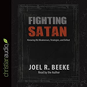 Fighting Satan Audiobook