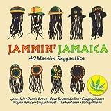 Jammin Jamaica Various