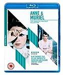 Anne & Muriel [Blu-ray]