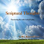 Scriptural Thoughts | Rev Raymond Cross