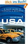 USA - Culture Smart!: a quick guide t...