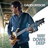 Way Down Deep
