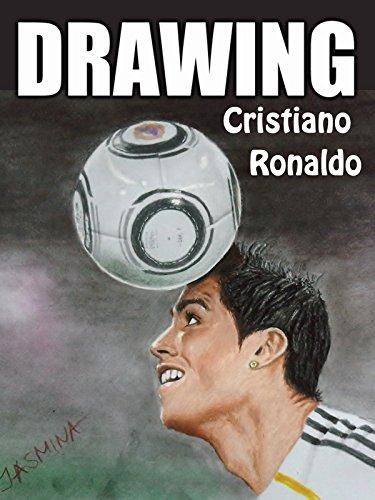 Clip: Drawing Cristiano Ronaldo on Amazon Prime Video UK