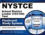 NYSTCE School District Leader (103/104) Test Flashcard