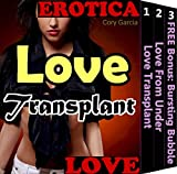 img - for Love Transplant (Seduce Me Love Tester In Loving Memory Spell Messages Sexual Immorality Seduced Body Transformation Book 1) book / textbook / text book