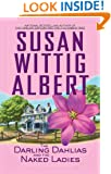 The Darling Dahlias and the Naked Ladies (Darling Dahlias Mysteries)