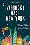 Verr�ckt nach New York - Band 2: Klei...