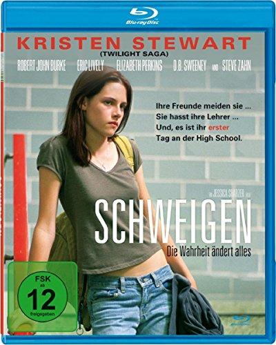 Schweigen - Die Wahrheit ändert alles [Blu-ray]