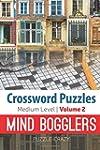 Crossword Puzzles Medium Level: Mind...