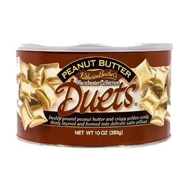 Peanut Butter Duets