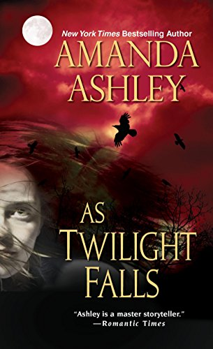 Book: As Twilight Falls by Amanda Ashley