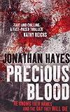 Jonathan Hayes Precious Blood