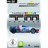"TrackMania United Forever 2011von ""Koch Media GmbH"""